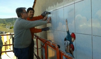 mural st pere