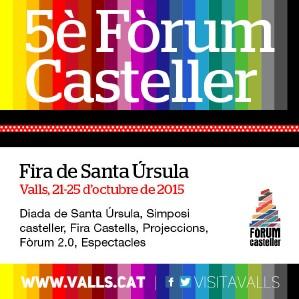 5e Forum Casteller