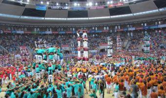 La Jove a TARRACO 2014