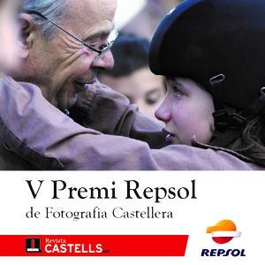V Premi Repsol