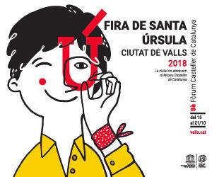 FIRA DE SANTA URSULA